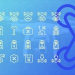 Free Drone Icons (AI, Sketch, SVG, PNG, Iconjar)