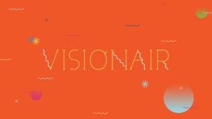 VISIONAIR | Free Font Family by Pedro Nekoi