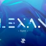 Alexana Font