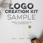 Logo Creation Kit – Free Sample