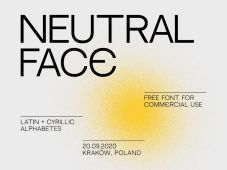 Neutral Face - Free Font