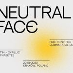 Neutral Face – Free Font