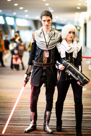 Captured at AVCon 2016