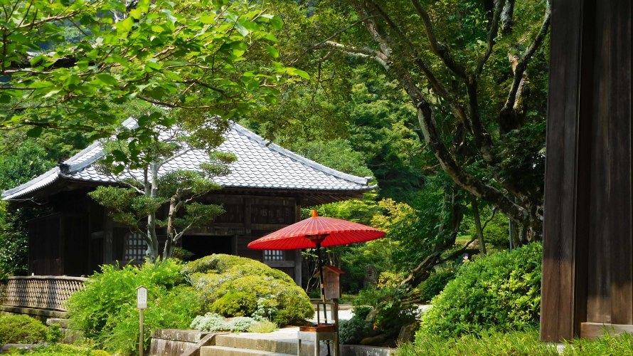 鎌倉・海蔵寺◆境内散歩◆