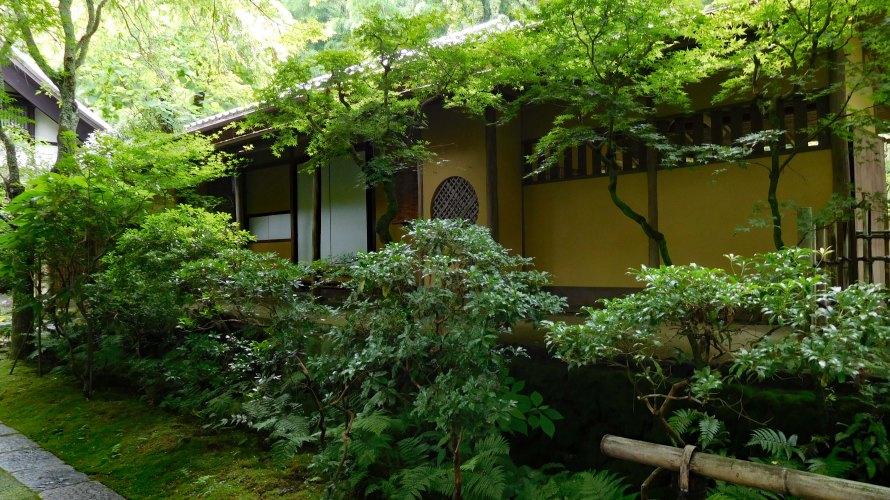 鎌倉・瑞泉寺◆境内散歩◆