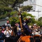 鎌倉まつり~流鏑馬(2019年)~