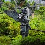 鎌倉・建長寺◆境内散歩(その4)◆半僧坊・勝上巘(しょうじょうけん)地蔵堂