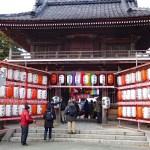 鎌倉・本覚寺◆境内散歩◆