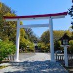 鎌倉宮◆境内散歩(前編)◆一の鳥居・拝殿・本殿・御土牢など