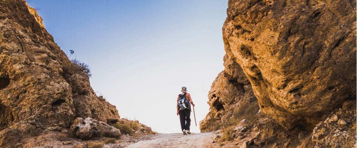 Jordan Trail - Photo by JordanTrail.org