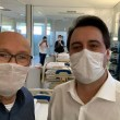 Romanelli e Ratinho Junior debatem pedágio no Norte Pioneiro