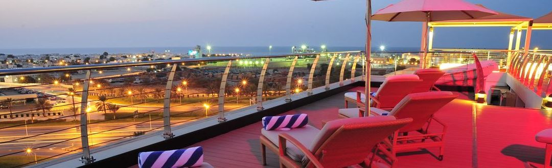 Park Inn by Radisson Muscat****