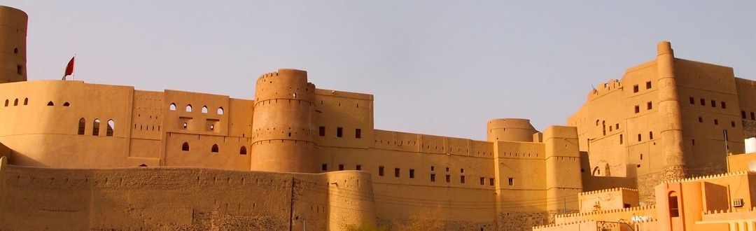 A tradicionális Omán – várlátogatások