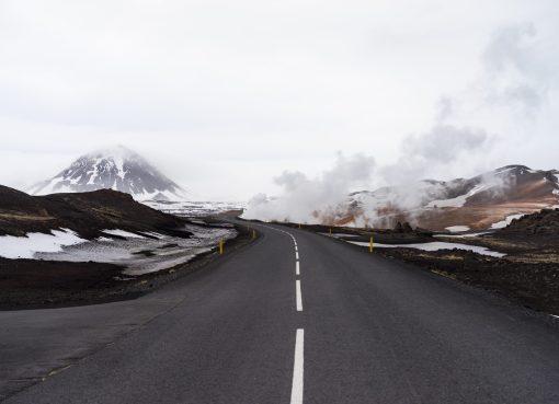 estrada-islandia