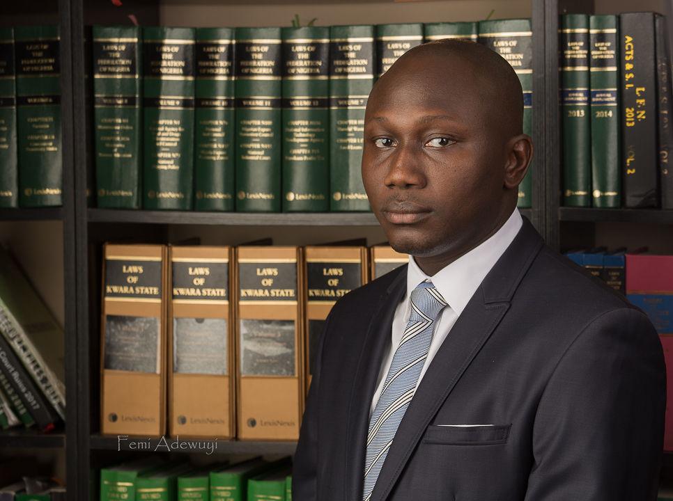 O. M. Atoyebi, SAN
