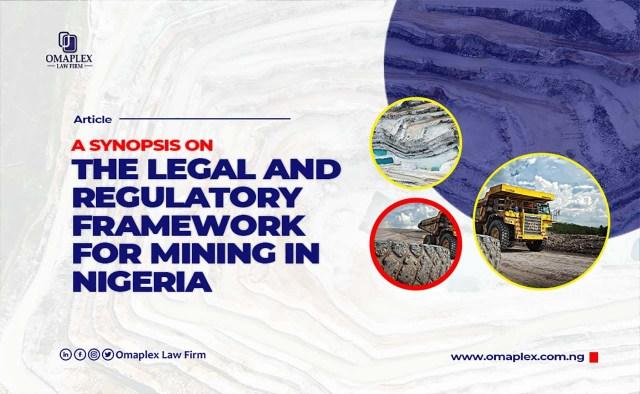 Mining Article image