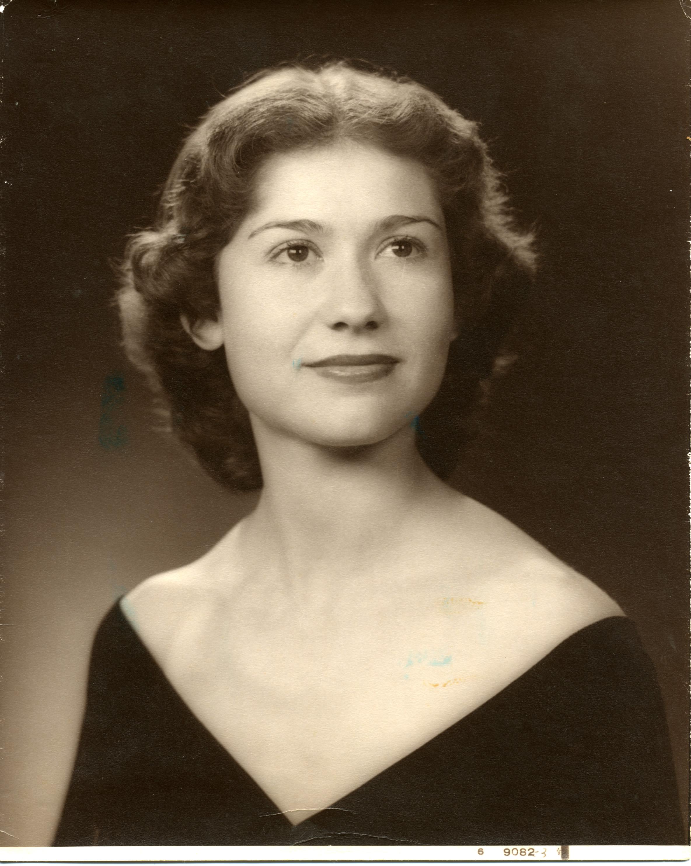 Frances Garcia