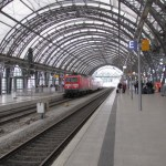 Passagem de Trem na França passo a passo