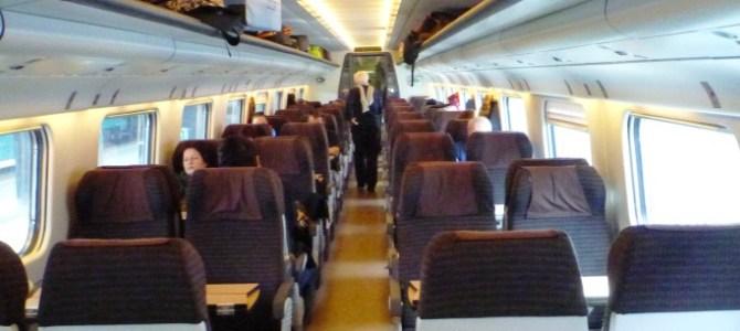 Passagens de Trem na Europa passo a passo