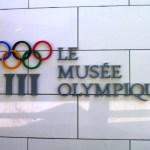 Lausanne Olímpica – Sede do COI Parque e Museu