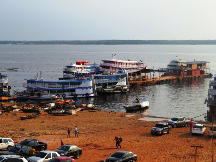 15 coisas para fazer em Manaus.