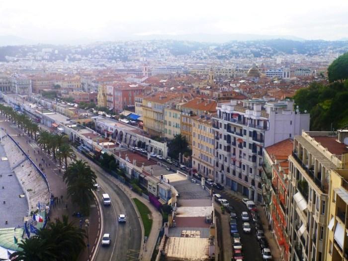 Roteiro de Nice: o que fazer em 3 dias.