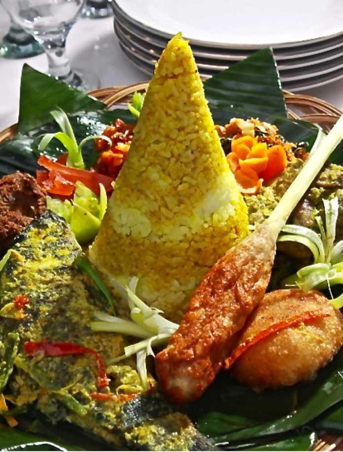 Culinary Journeys Of The Indonesian Diaspora Omar Niode Foundation