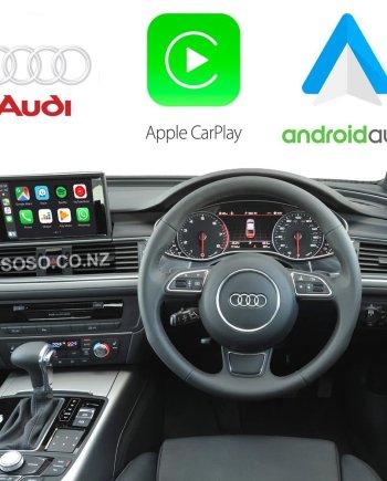 Auto Retrofit - Home