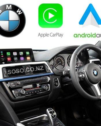 Auto Retrofit - BMW Wireless Apple CarPlay & Android Auto