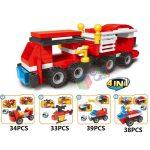 mini-blocks-4in1-fire-stationخة