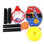 محتويات اللعبة-كرة-باسيت-باستاند