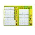 arabic-numers