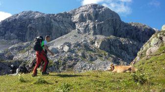 Vagabondi dell'Alpe
