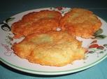Kartoffelpuffer-Reibekuchen