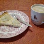 cremiger Kaffee