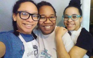 The Oma Crew