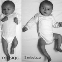 2 miesiąc życia dziecka. VOL.1