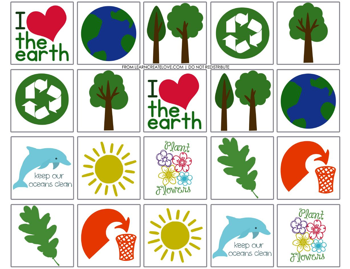 Earth Day Every Day Ideas For Teaching Kids About Eco