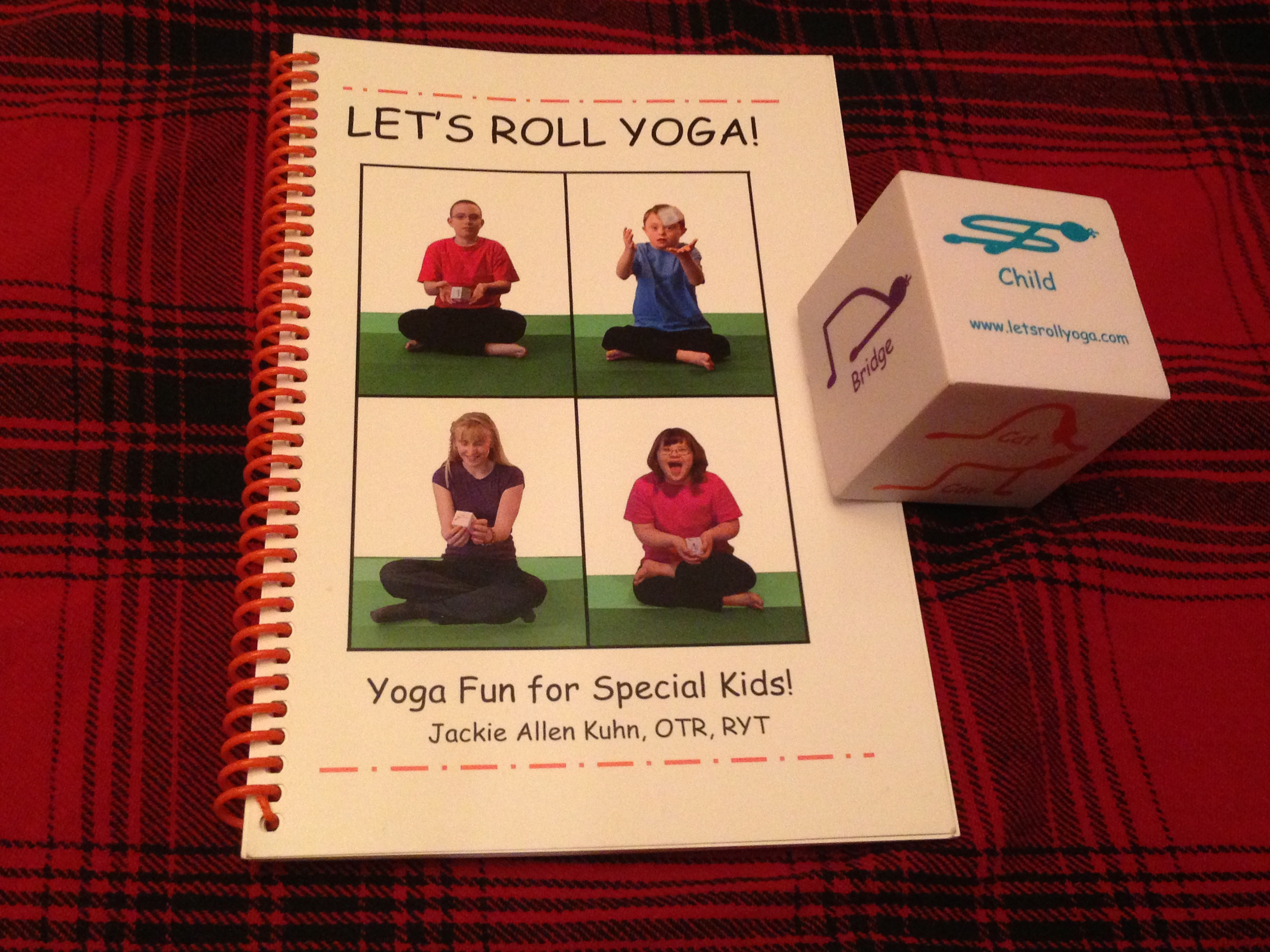 Review Let S Roll Yoga