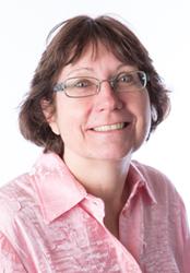 Anneke Slijfer geeft Cursus Babymassage