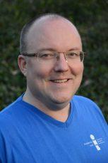 Robin van Wees, trainer bij en oprichter van de OMB Academie.