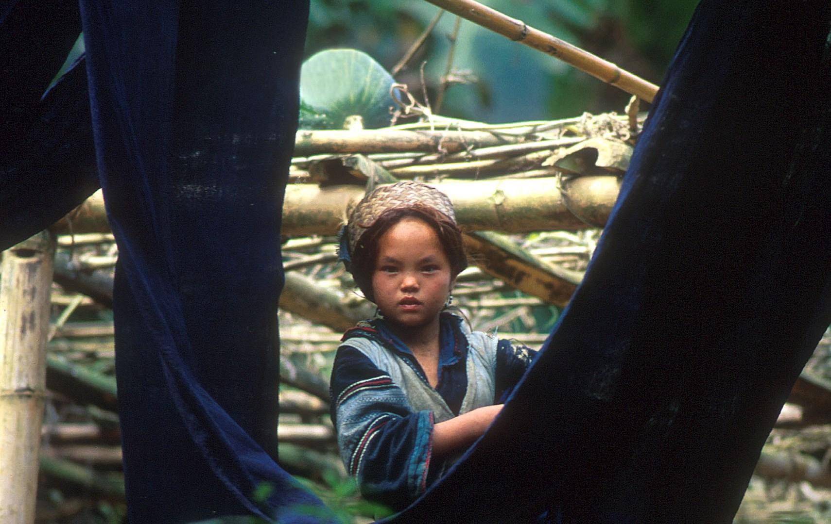 communauté mwong