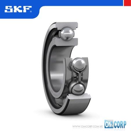 Rodamiento 6211 2RS1:C3 SKF