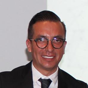 Embajador Israel Espindola - Mexico - Organizacion Mundial Ciudades Sostenibles