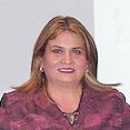 Embajadora Carolina Aranda - Paraguay - Organizacion Mundial Ciudades Sostenibles