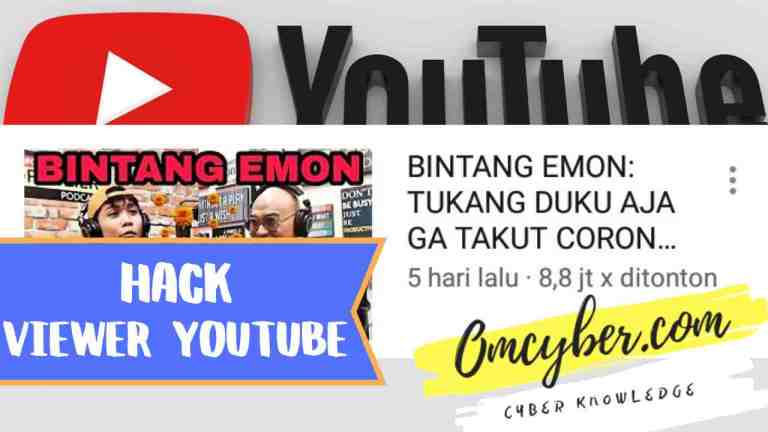 Hack viewer youtube