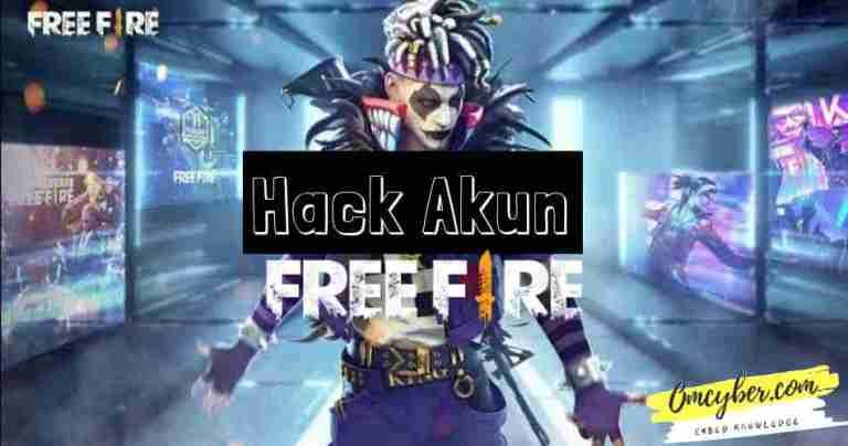 cara hack akun ff untuk mengambil akun sultan
