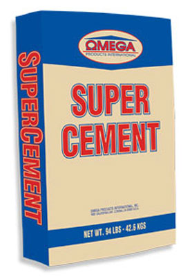 super cement stucco