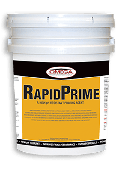 new product - primer