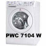 INDESIT-PWC-7104-W-CISL